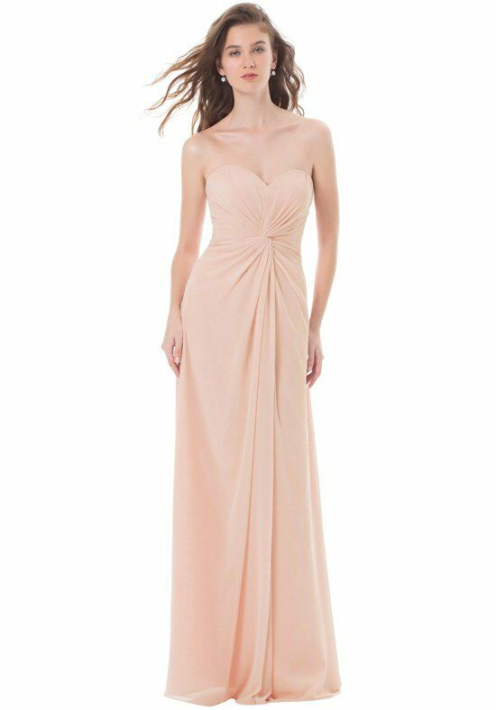 Bill Levkoff 484 Sweetheart Bridesmaid Dress