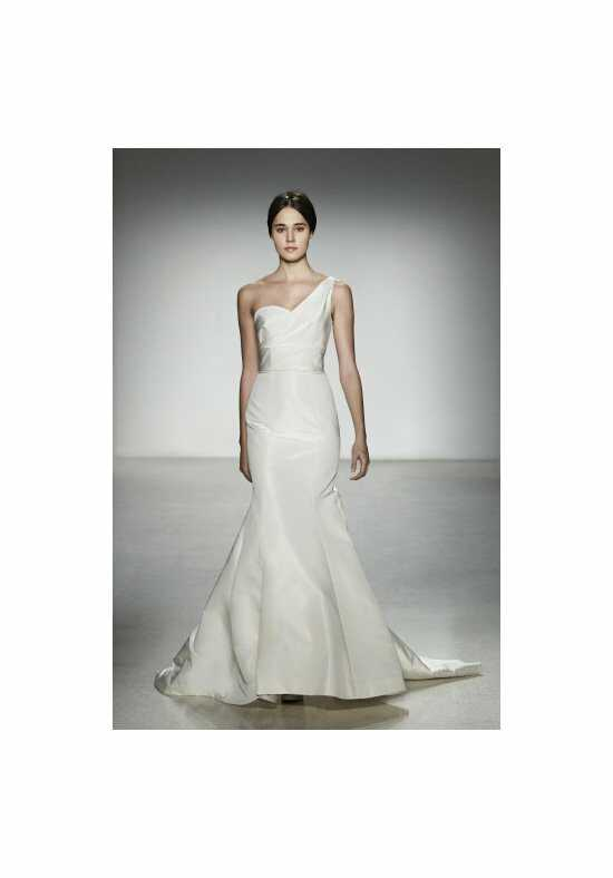 Amsale HOUSTON Wedding Dress photo
