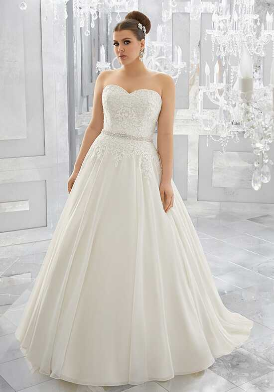 Morilee by Madeline Gardner/Julietta Mabel | Style 3224 Ball Gown Wedding Dress