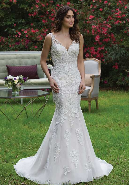 Sincerity Bridal 3946 A-Line Wedding Dress