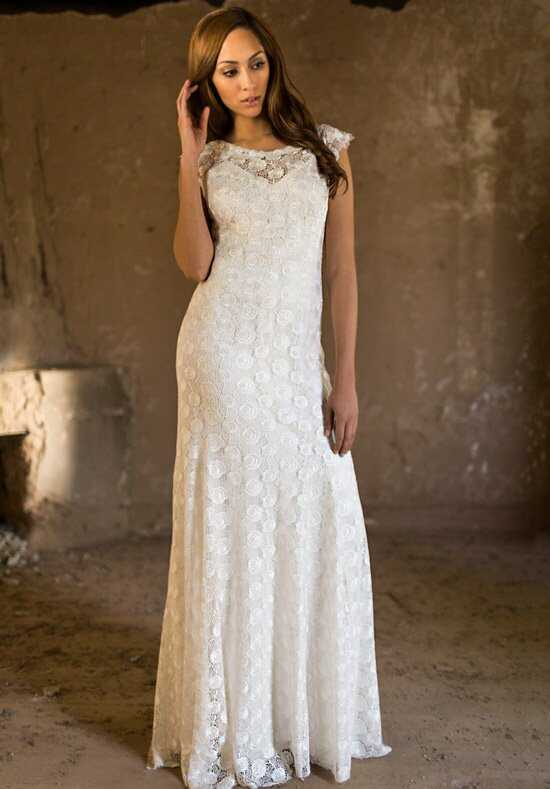 Martin McCrea Caroline 7-483 Mermaid Wedding Dress