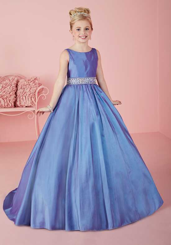 Tiffany Princess Style 13464 Flower Girl Dress