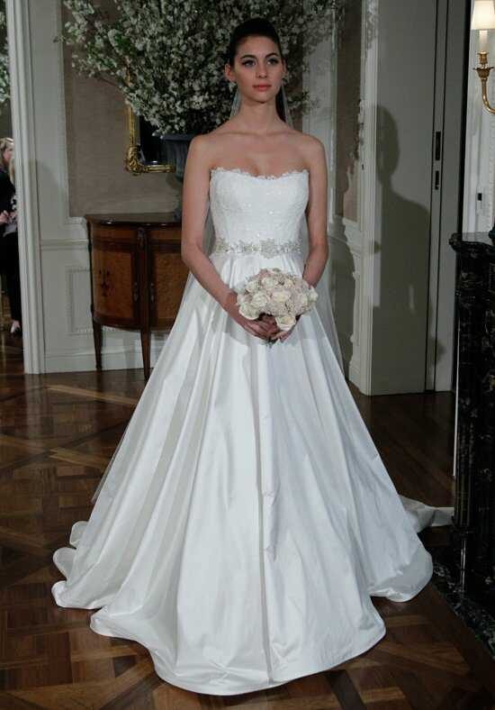 Legends Romona Keveza L322 Ball Gown Wedding Dress
