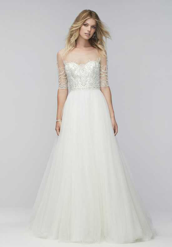 Wtoo Brides Nelly 16624 A-Line Wedding Dress