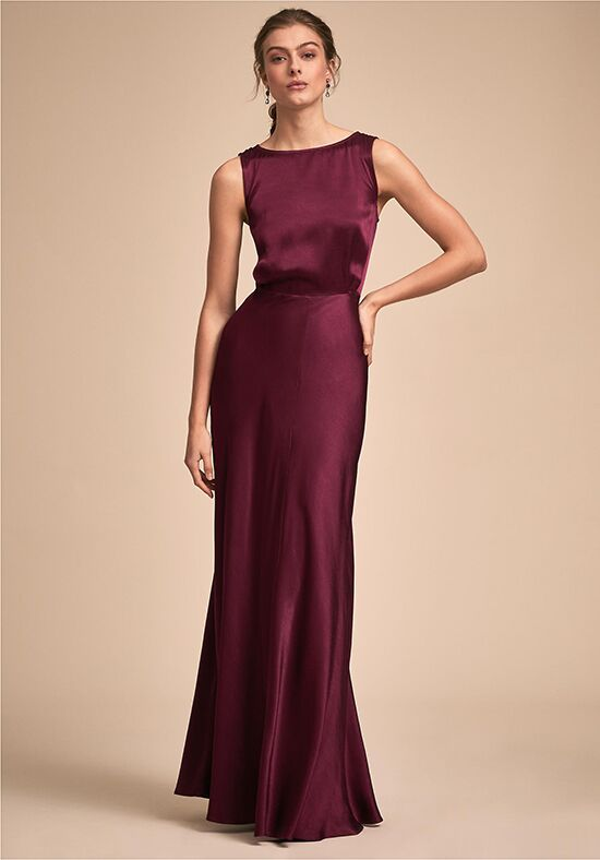 BHLDN (Bridesmaids) Alexia Dress Bateau Bridesmaid Dress