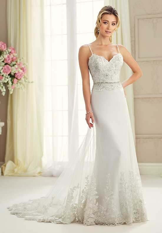 Enchanting by Mon Cheri 217111 Mermaid Wedding Dress