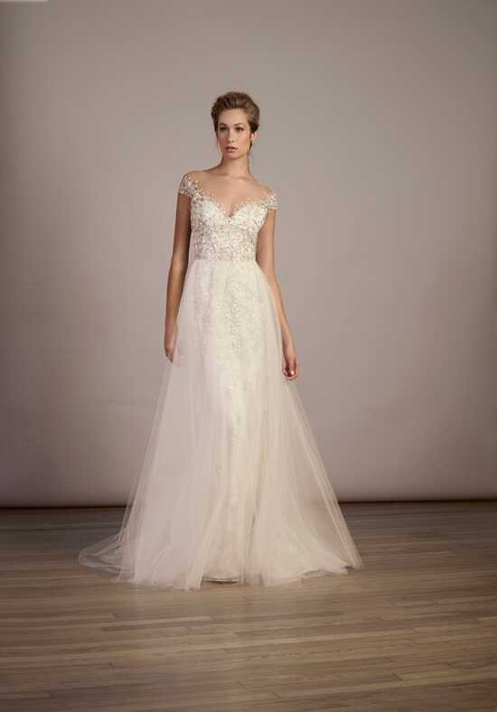 LIANCARLO 5885 Ball Gown Wedding Dress