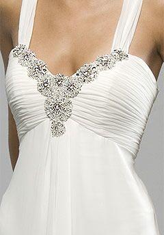 Alfred Sung Bridals 7086 Ball Gown Wedding Dress