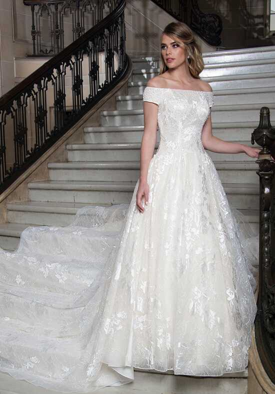 Mary's Bridal Couture d'Amour MB4010 Ball Gown Wedding Dress