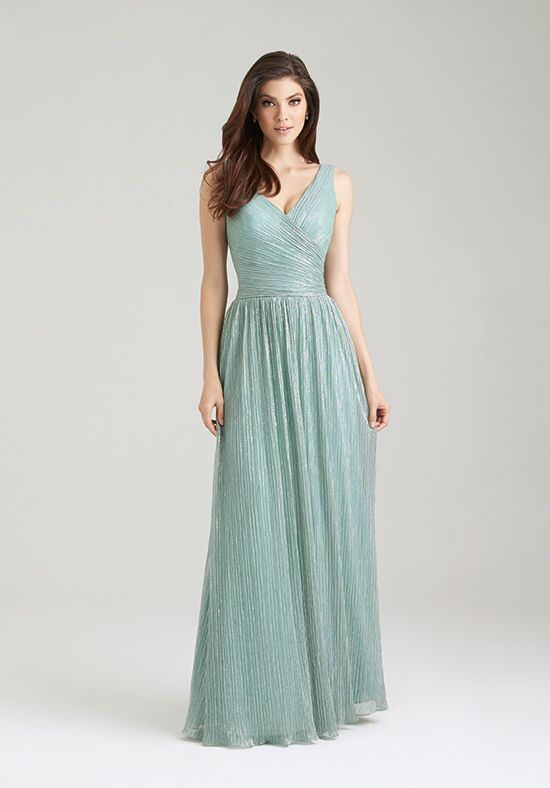 Allure Bridesmaids 1476 Sweetheart Bridesmaid Dress