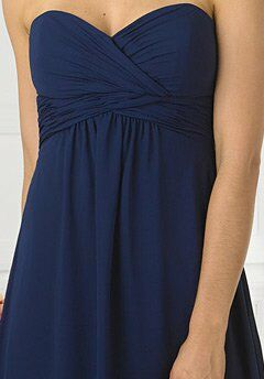 Christina Wu Celebration BM39 Strapless Bridesmaid Dress