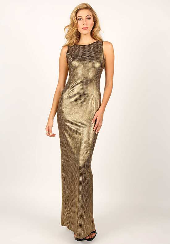 Grayse Wedding Party W1431003 Gold Mother Of The Bride Dress