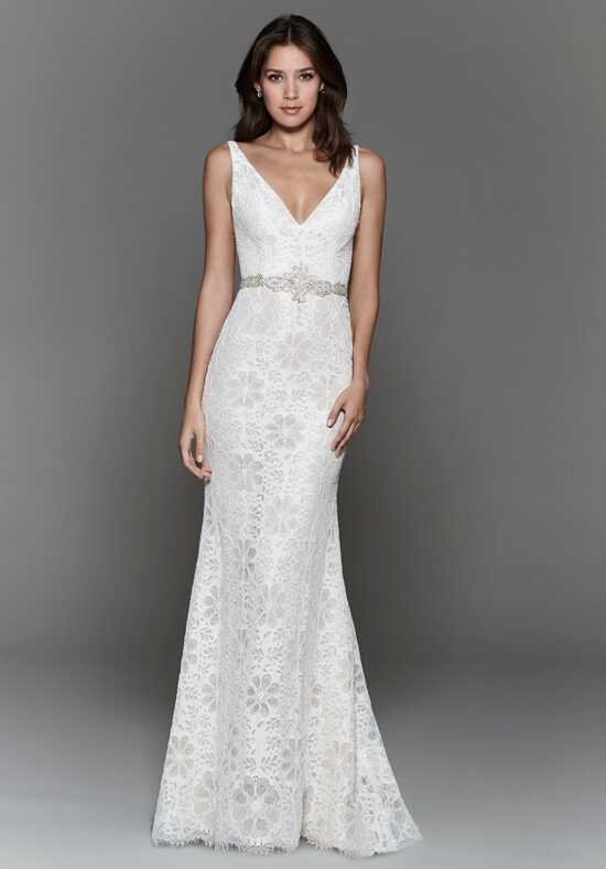 Tara Keely 2706 Mermaid Wedding Dress