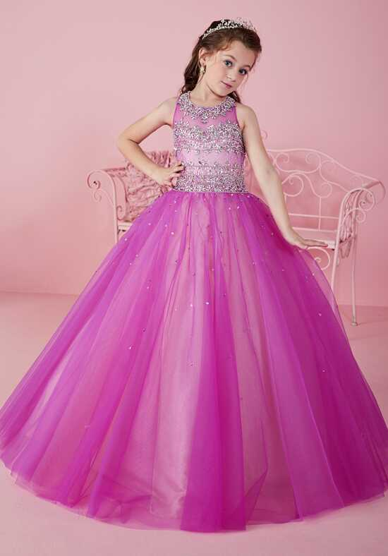 Tiffany Princess Style 13460 Flower Girl Dress photo