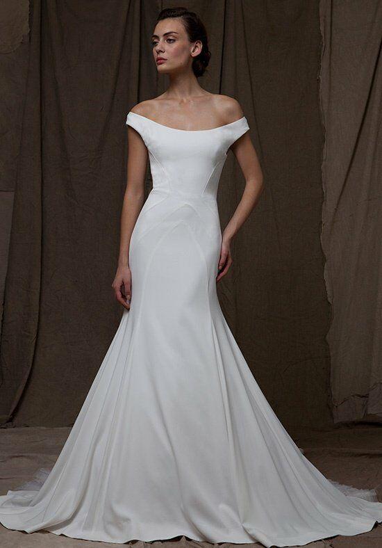 lela rose the palace mermaid wedding dress