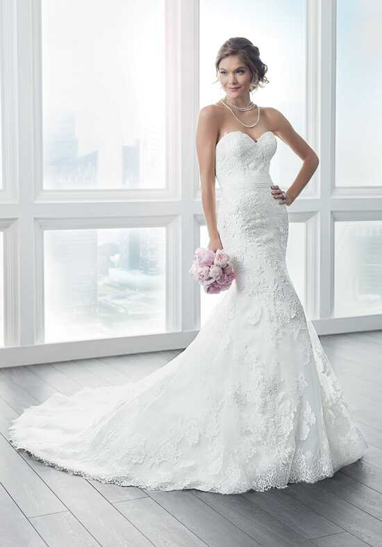 Christina Wu Brides 15627 Wedding Dress photo