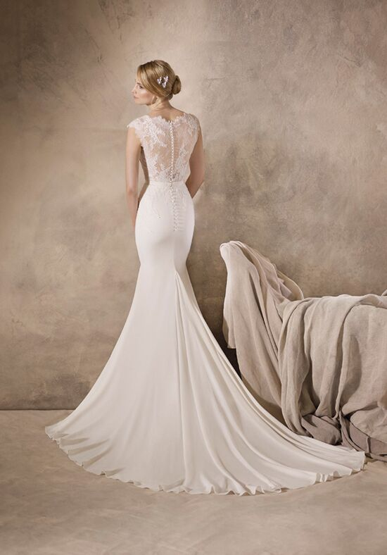 La sposa haldisa wedding dress the knot for La sposa wedding dress price