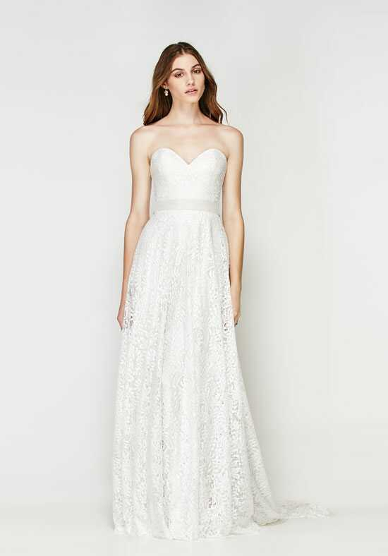 Willowby by Watters Victoria 56130 A-Line Wedding Dress