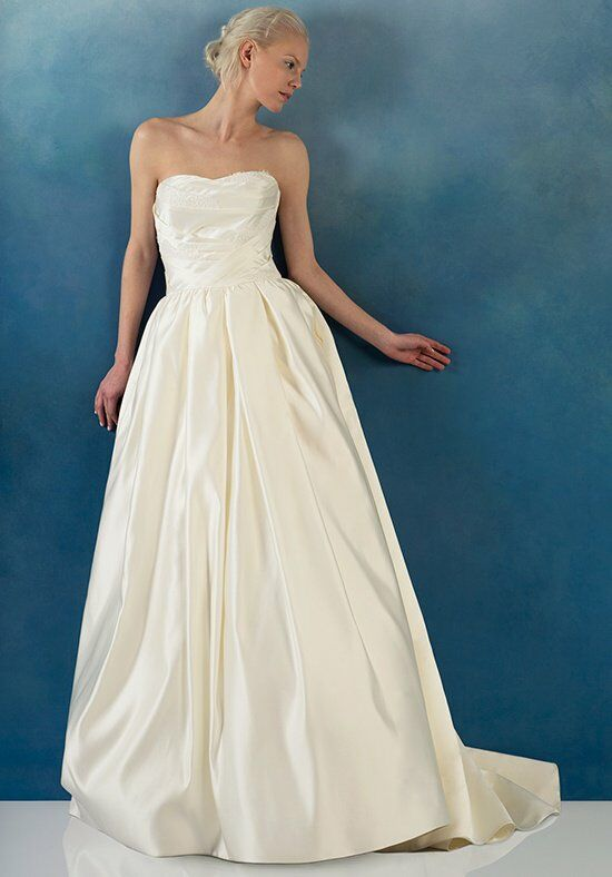 Alyne by Rita Vinieris Aimee Ball Gown Wedding Dress