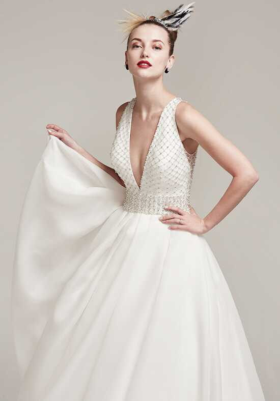 Sottero and Midgley Tamirys Ball Gown Wedding Dress