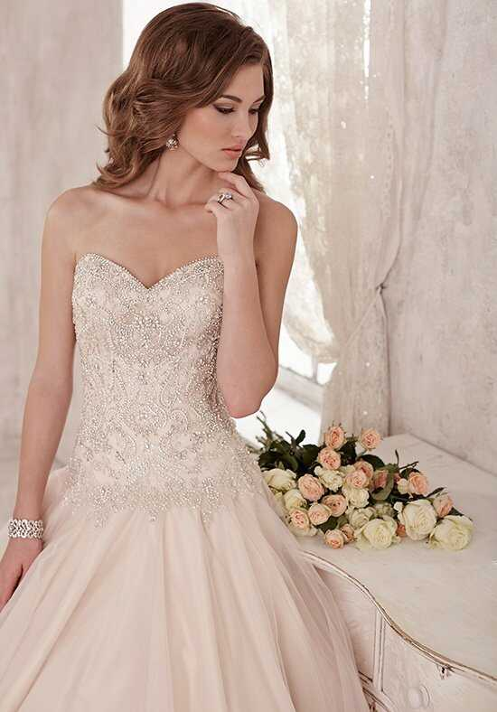 Christina Wu Brides 15584 Ball Gown Wedding Dress