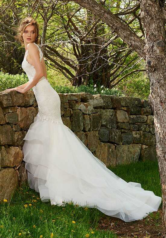 Tara Keely 2556 Mermaid Wedding Dress