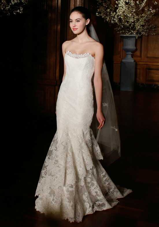 Legends Romona Keveza L506 Mermaid Wedding Dress