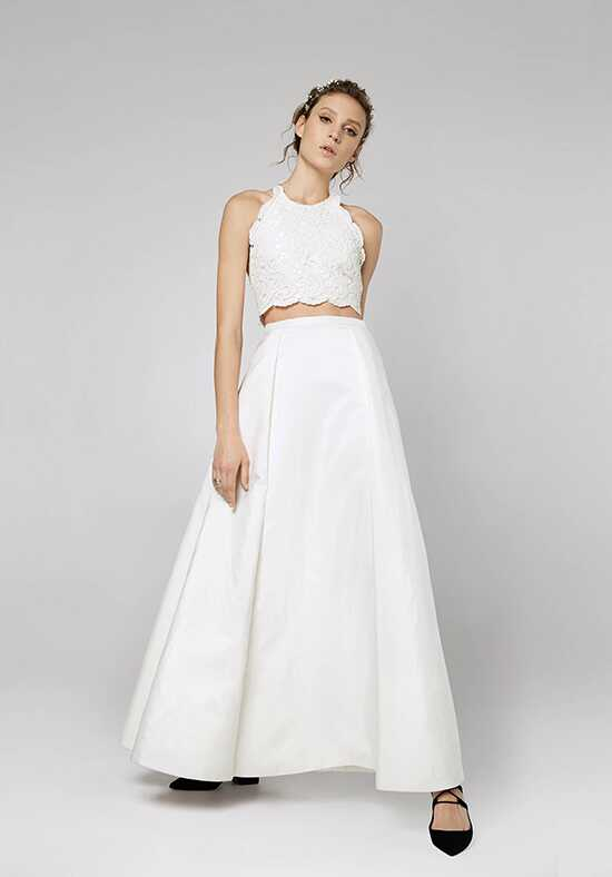 fame and partners bridal collection