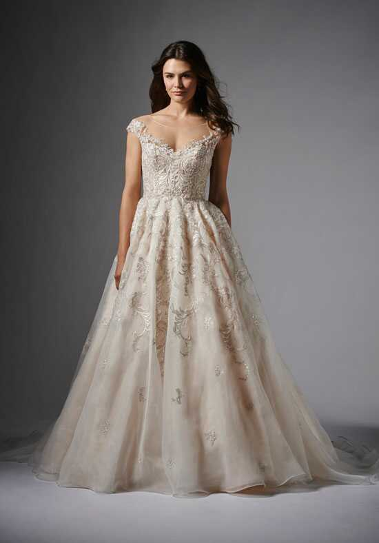 Wtoo Brides Audrey 15025 Ball Gown Wedding Dress