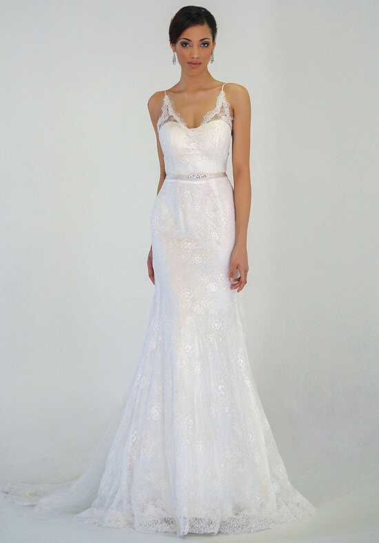 "Eugenia 3943- ""Alice"" Mermaid Wedding Dress"