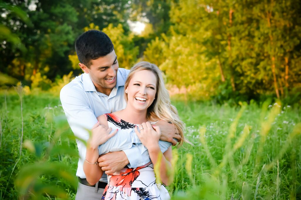 megan harris and michael avallones wedding website