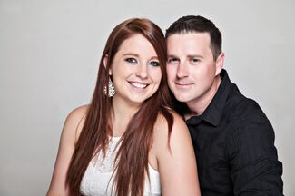 Sarah Weltsch And Kevin Styles Wedding Photo 2