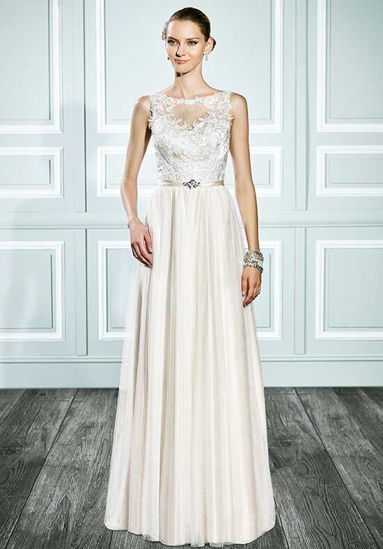 Moonlight Tango T697 Wedding Dress photo