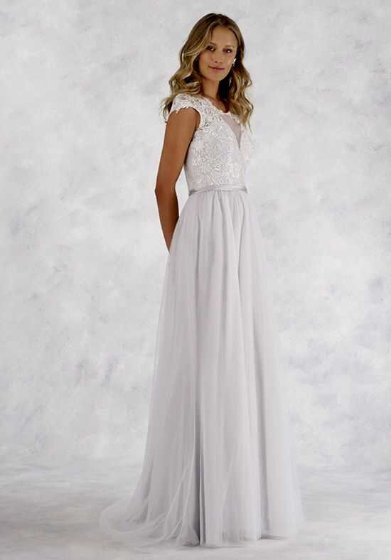 Robert Bullock Bride Ali Sheath Wedding Dress