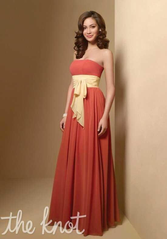 Alfred Angelo Signature Bridesmaids Collection 7017 Bridesmaid Dress photo
