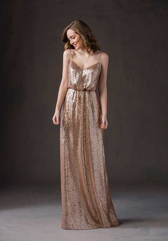 Belsoie L184065 Sweetheart Bridesmaid Dress