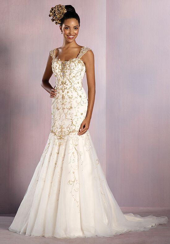 Alfred Angelo Disney Fairy Tale Weddings Bridal Collection 253 ...