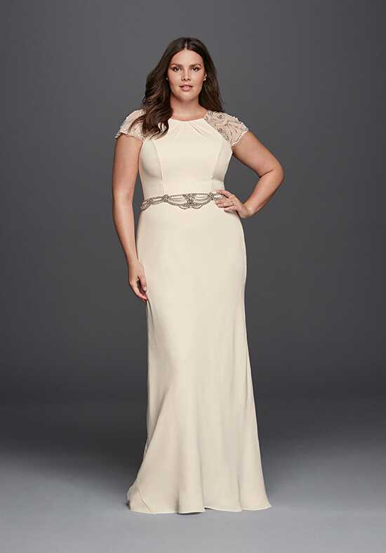 Wonder by Jenny Packham Wonder by Jenny Packham Style 8JP341608 Sheath Wedding Dress