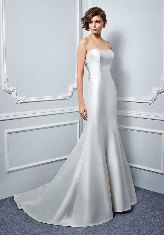 Beautiful BT17-23 Mermaid Wedding Dress