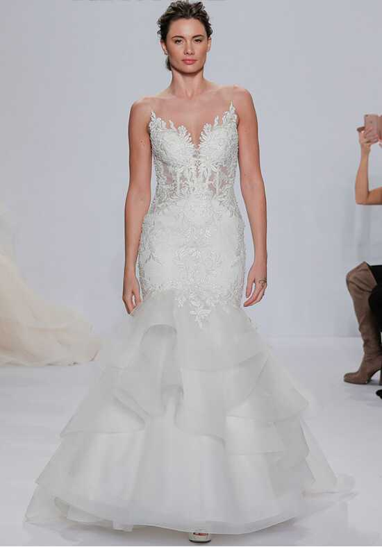 Randy Fenoli 3414 - Collins Mermaid Wedding Dress