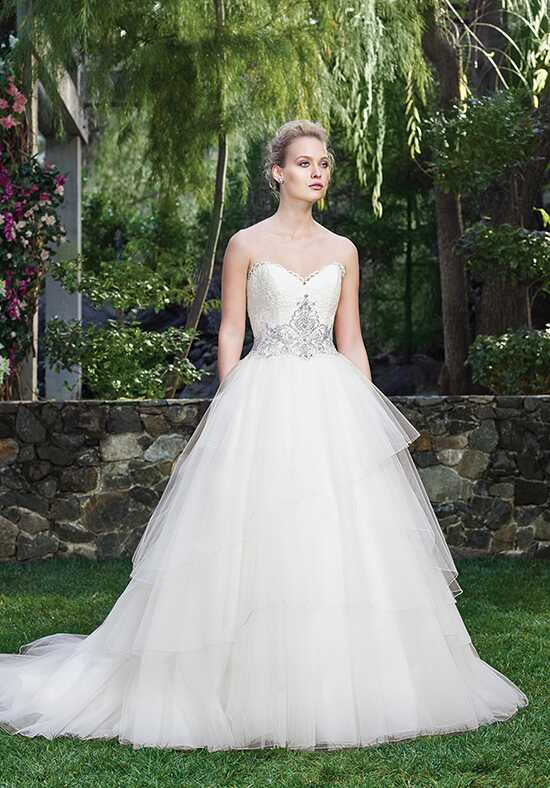 Casablanca Bridal 2259 Calla Lily Wedding Dress photo