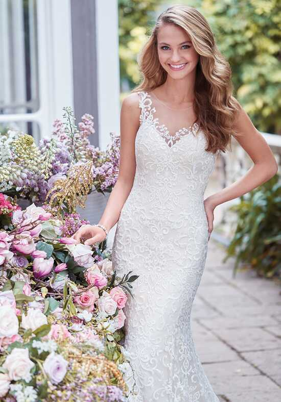 Rebecca Ingram Adrian Wedding Dress