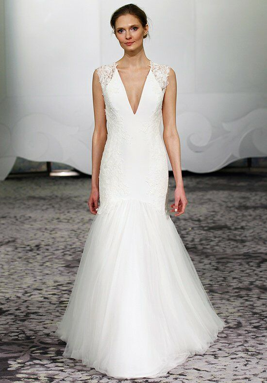 Rivini by Rita Vinieris Eleanore Sheath Wedding Dress