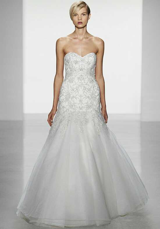 Kenneth Pool CASSANDRA Mermaid Wedding Dress