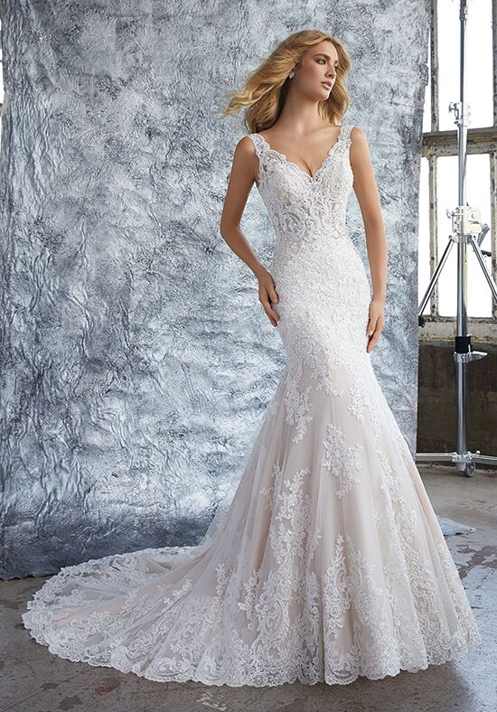 Morilee by Madeline Gardner Kristina/ 8212 Wedding Dress - The Knot