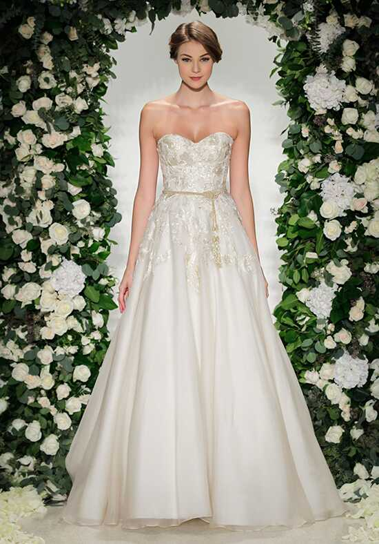 Anne Barge Savoy A-Line Wedding Dress
