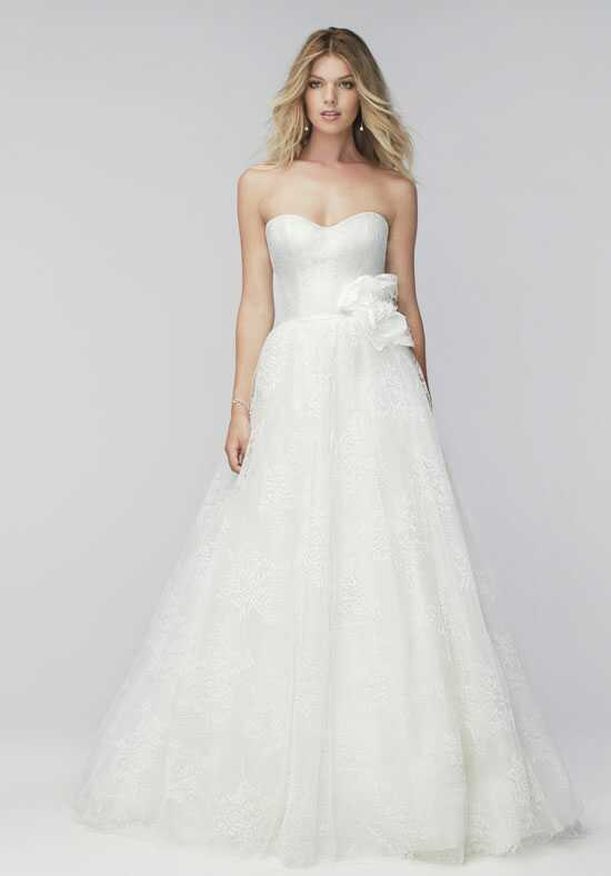 Wtoo Brides Carson 16113 Ball Gown Wedding Dress
