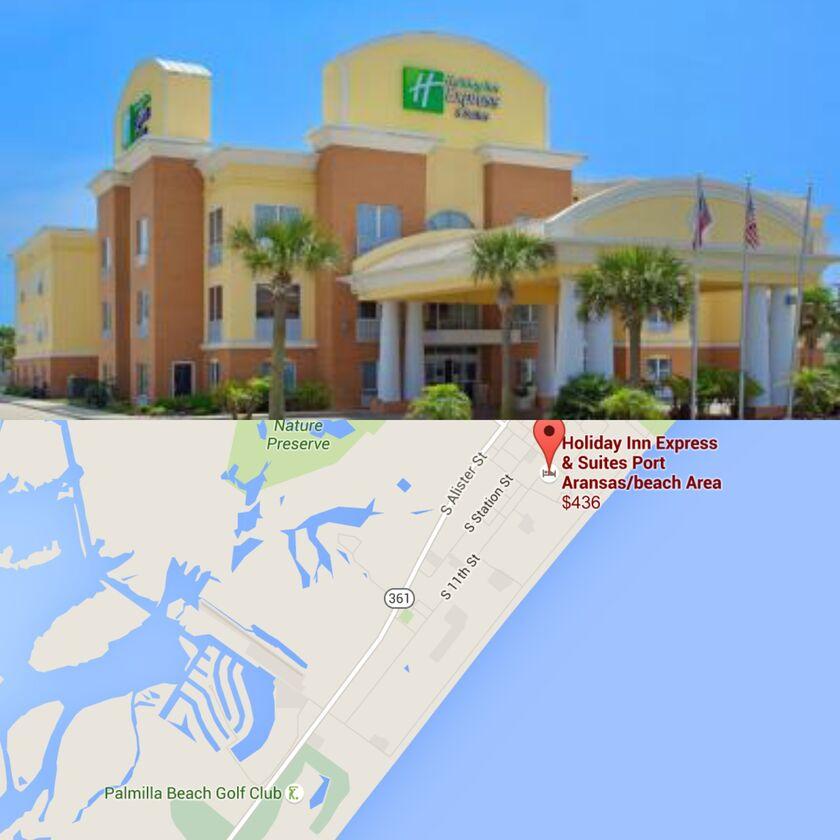 Port Aransas Texas Beach House Rentals: Whitney Redman And Robert Burroughs's Wedding Website