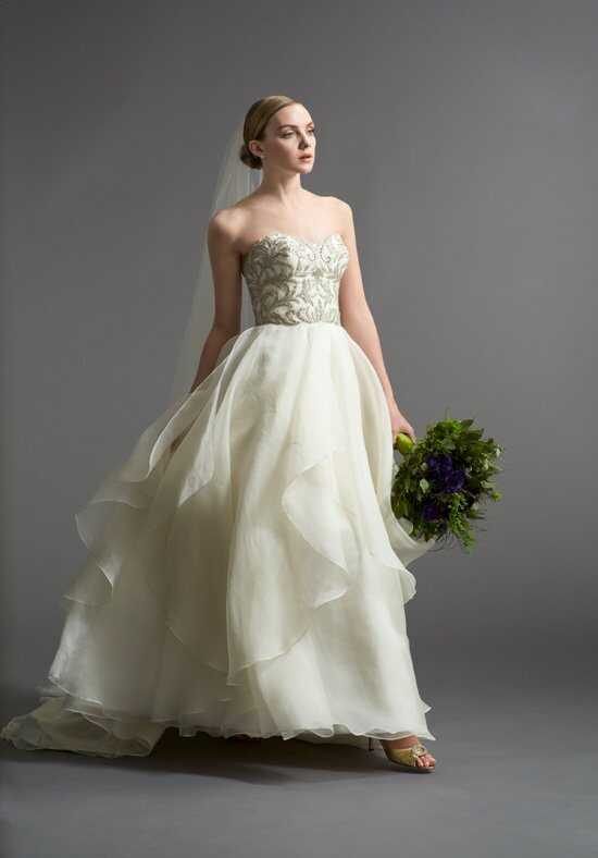 Watters Brides 6072B Ball Gown Wedding Dress