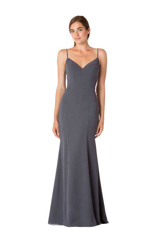 Bari Jay Bridesmaids 1728 Sweetheart Bridesmaid Dress